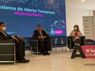 Servicio Meteorológico Nacional - Sistema de Alerta Temprana / #EstateAlerta
