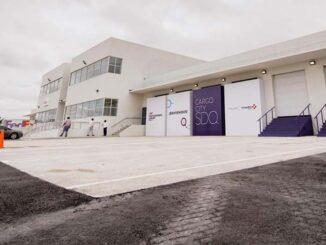 Cargo City (SDQ) - Nueva Terminal de Cargas en el Aeropuerto de República Dominicana