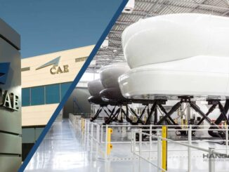 CAE- Flight Simulation Training