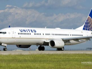 United Airlines - Boeing 737-900 (Vuelos Internacionales)
