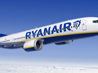 Boeing 737 MAX / Ryanair (Low Cost)