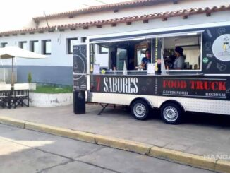 Nueva propuesta gastronómica en el Aeropuerto de Salta