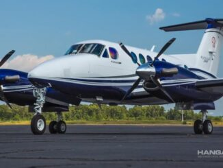Beechcraft King Air 260