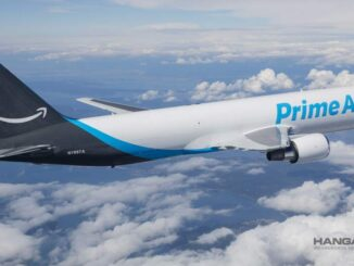 Boeing 767 - Cargo / Amazon Air
