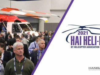 HAI HELI-EXPO 2021