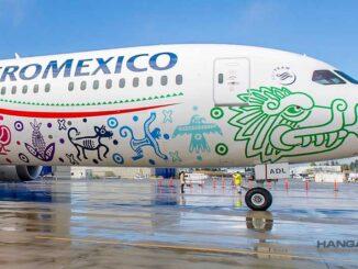 Sindicatos Aeronáuticos logran acuerdo con Aeroméxico