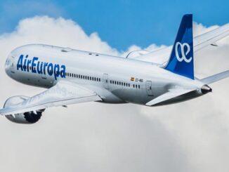 Air Europa comienza el 2021 con promociones en todos su destinos