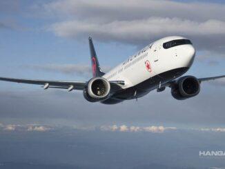 Air Canada - Boeing 737 MAX