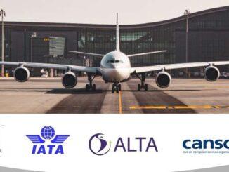 ALTA / IATA / ACI-LAC / CANSO - Nuevos requisitos para viajes en la región atentan contra la recuperación económica