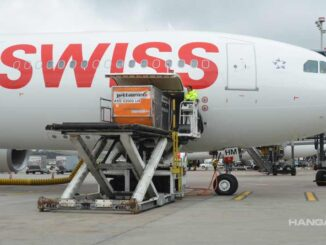 Swiss - Airbus A330