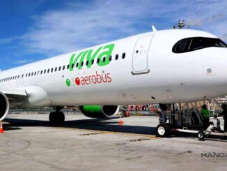 Viva Aerobus - Airbus A321neo