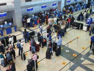 Aeropuerto Internacional Tocumen (Panamá) PTY