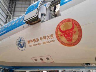 Aerolíneas Argentinas traerá de China dosis de la vacuna de Sinopharm