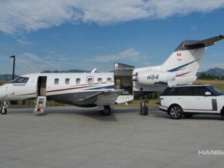 Brasil aprobó el programa de propiedad coparticipada de aeronaves