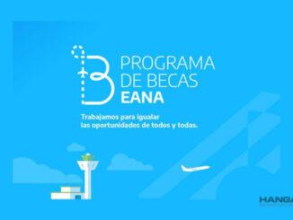 Programa de Becas para el curso de Controlador de Tránsito Aéreo
