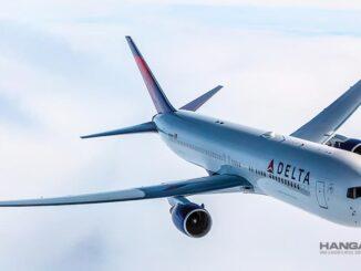 Delta - Boeing 767 / Vuelos a Estados Unidos