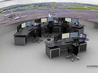 Nueva era en la gestión del tráfico aéreo mundial de la mano de Indra y Microsoft