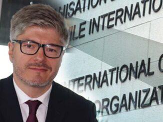 Juan Carlos Salazar - Secretario General de la OACI (2021/2024))
