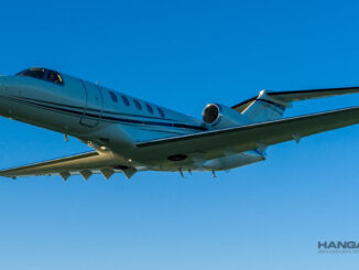 Textron Aviation - Cessna Citation CJ4 Gen2