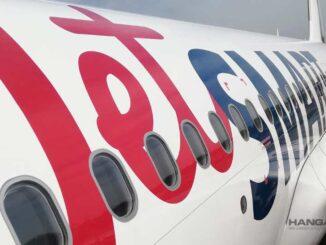 JetSMART presentó la programación de sus vuelos desde Aeroparque