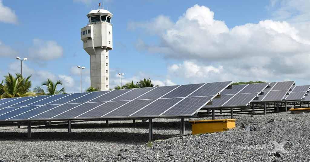 Aeropuertos de República Dominicana reciben certificación ISO 14001 por su gestión ambiental