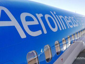 Aerolíneas Argentinas - Vuelos