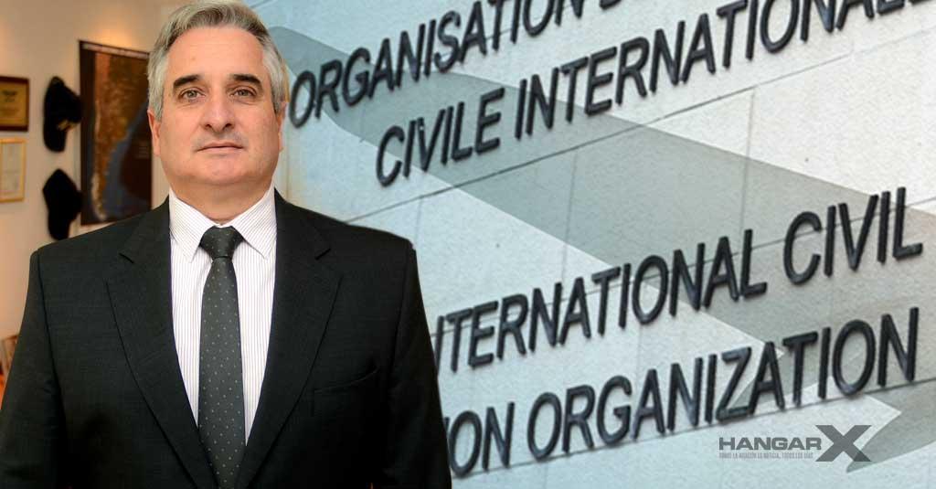 Un argentino ocupará cargo de experto en investigación de accidentes aéreos en la OACI