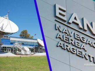 Acuerdo entre EANA y ARSAT para fortalecer el Sistema de Comunicaciones en la Navegación Aérea