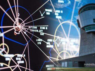 EANA - Modernización del Sistema de Vigilancia del Espacio Aéreo