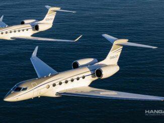 Gulfstream G500 / G600