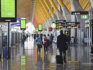 """IATA: """"La Aviación Española debe tener un Plan de Reactivación para poder reiniciarse"""""""