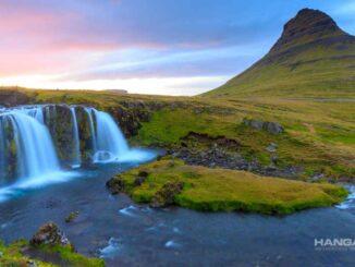 Islandia: Primer destino europeo que permite el ingreso sin restricciones a pasajeros americanos vacunados contra el COVID-19