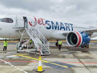 Airbus A320neo - JetSMART (Chile)