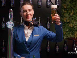 """""""Holanda en Casa"""" de KLM presenta: Heineken Experience"""