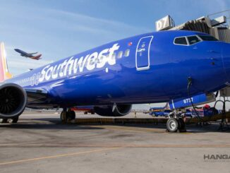 Southwest Airlines - Boeing 737 MAX