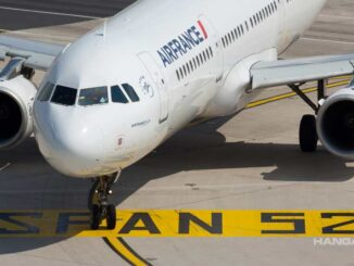 El estado francés se convertirá en el mayor accionista de Air France