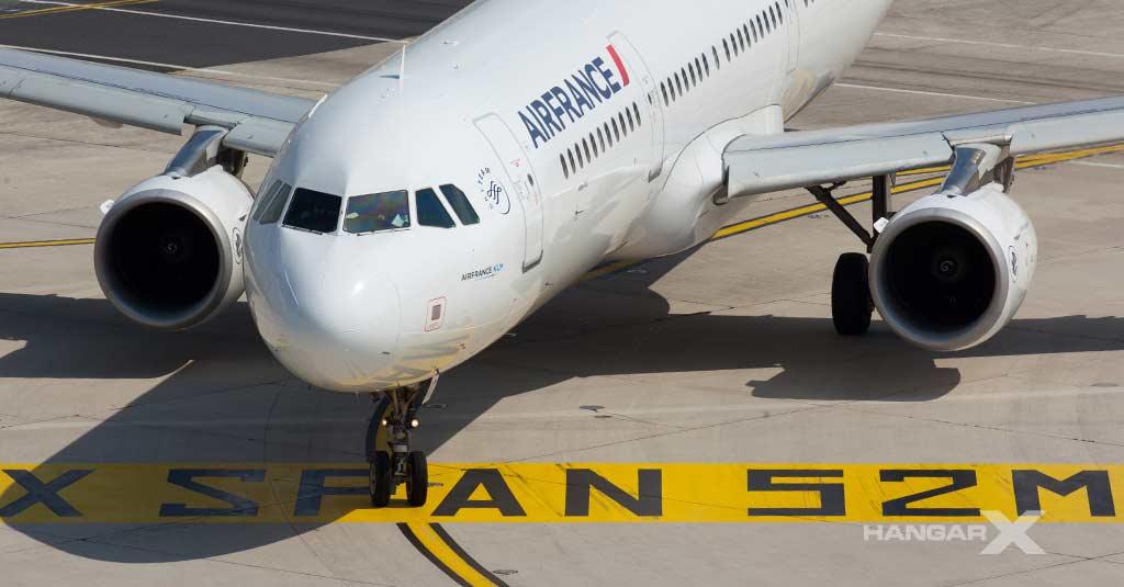 El estado francés se convertirá en el mayor accionista de Air France