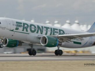 Frontier Airlines - Airbus A320