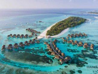 Iberia lanzo sus vuelos directos a Maldivas