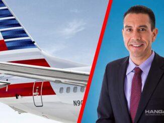 José Freig - VP de Operaciones Internacionales, American Airlines (Abril 2021)