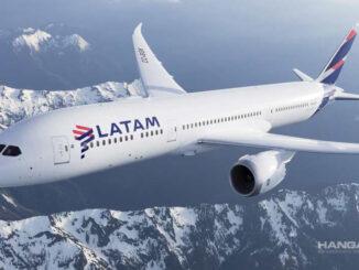 LATAM Airlines vuelos desde Brasil