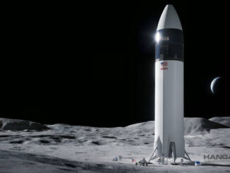 Elon Musk gana millonario contrato con la NASA para llevar astronautas a la luna