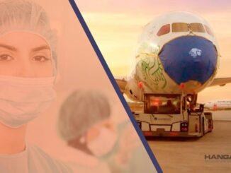 Velas Resorts brinda reconocimiento al personal de salud y Aeroméxico se suma a la iniciativa
