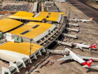 VINCI Airports - Aeropuertos de Brasil (Manaus)