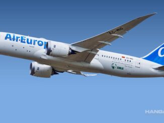 Air Europa reinicia sus vuelos a Miami y New York