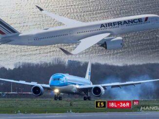 Air France y KLM lanzan precios especiales en vuelos a Europa