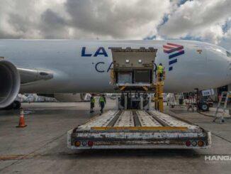 LATAM Cargo confirmó la expansión de su flota de Boeing 767-300 BCF para 2023