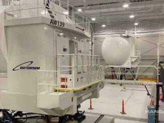 Leonardo inaugura su Helicopter Training Academy en Estados Unidos