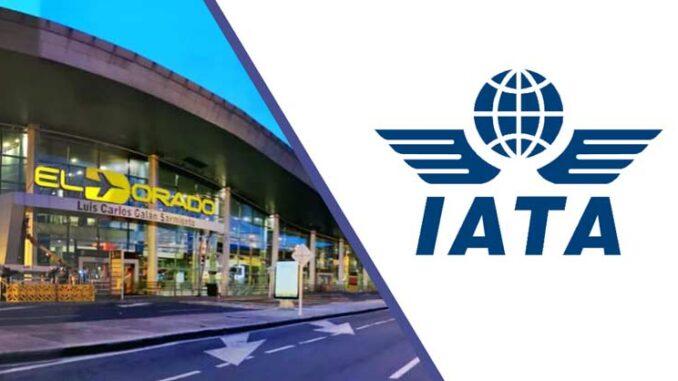 IATA manifiesta su preocupación por las continuas demoras en el Aeropuerto El Dorado de Bogotá