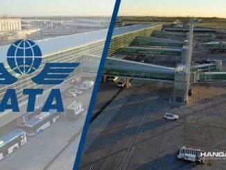 IATA criticó las nuevas restricciones a los vuelos internacionales en Argentina
